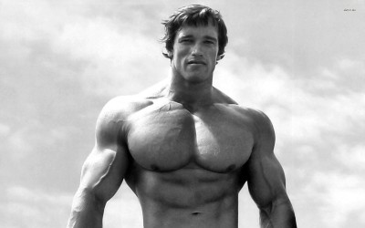 The Great Muscle Mass Hoax