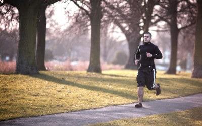 Minimum time, maximum effort – 5 steps to an efficient fat loss workout