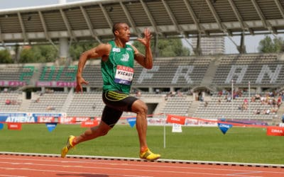 Speed for Sport- Your Guide to Getting Faster