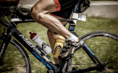 What Makes A Successful Triathlete