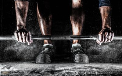 Simplify Your Training Pt.1