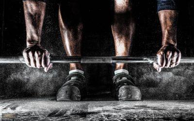 Simplify Your Training Pt.1