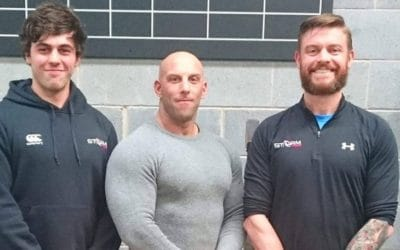 5 Tips from a seminar with Christian Thibaudeau