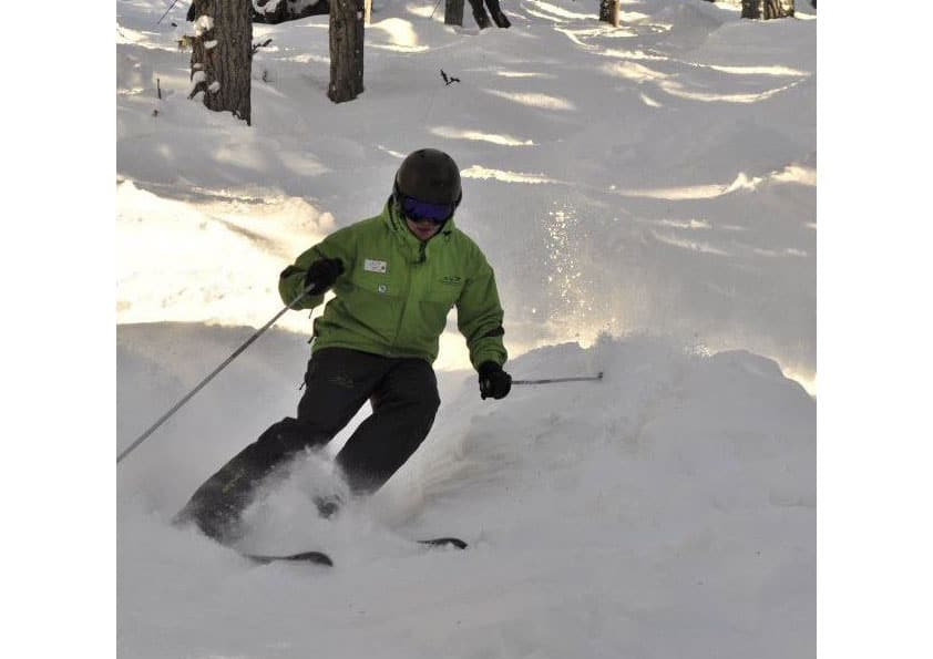 How To Bulletproof Yourself For The Ski Season