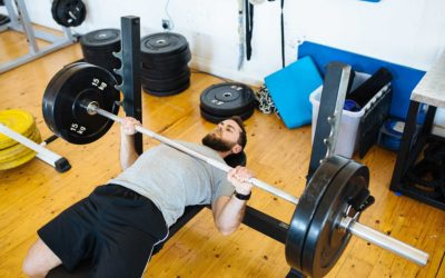 Supercharge Your Bench Press