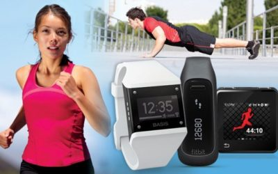 Activity Trackers – Do They Work?