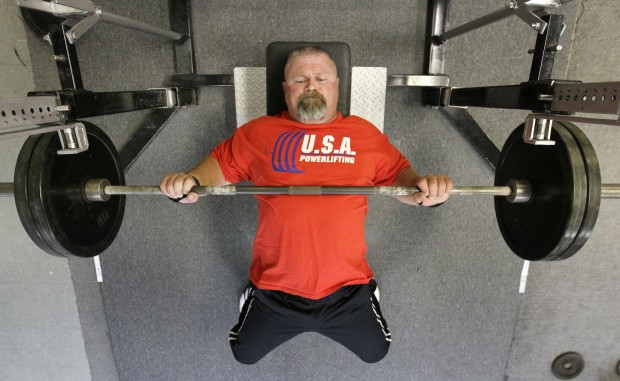 Fitness Over 40- Unlocking Strength Potential