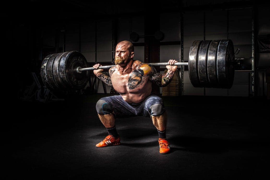 The Three Fundamentals of Building Muscle, Part 3: Frequency - Storm