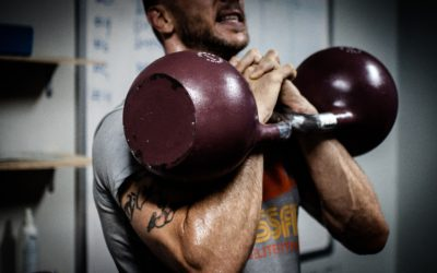 The Three Fundamentals of Building Muscle, Part 2: Intensity
