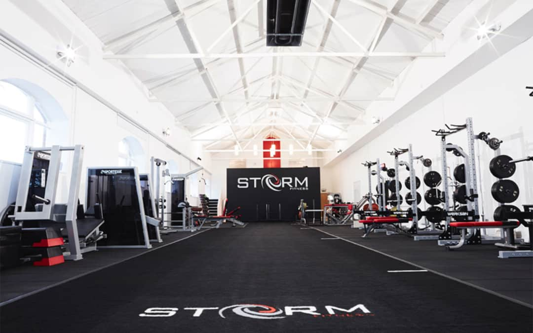 Storm Fitness – A brief history