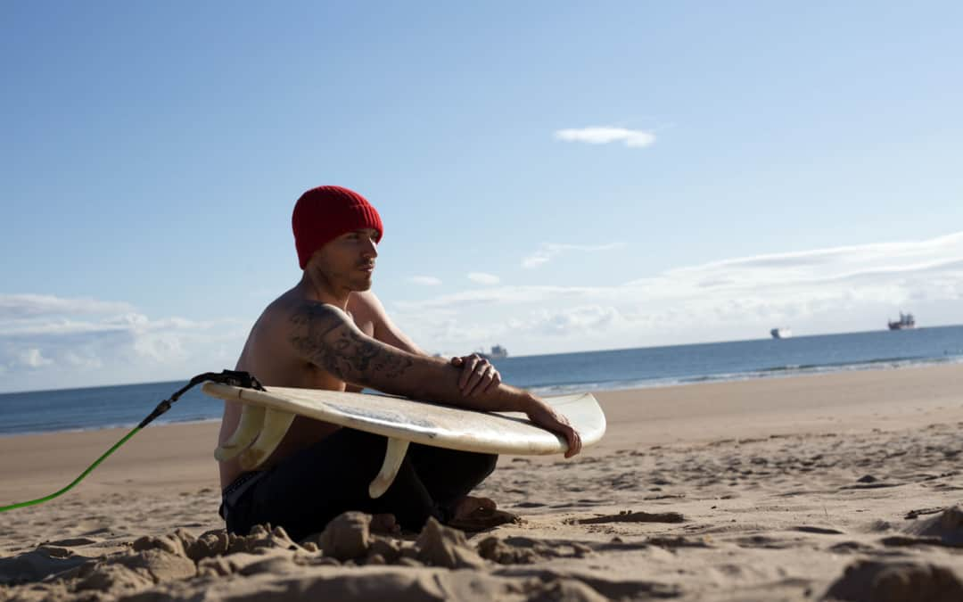5 things surfing taught me about training