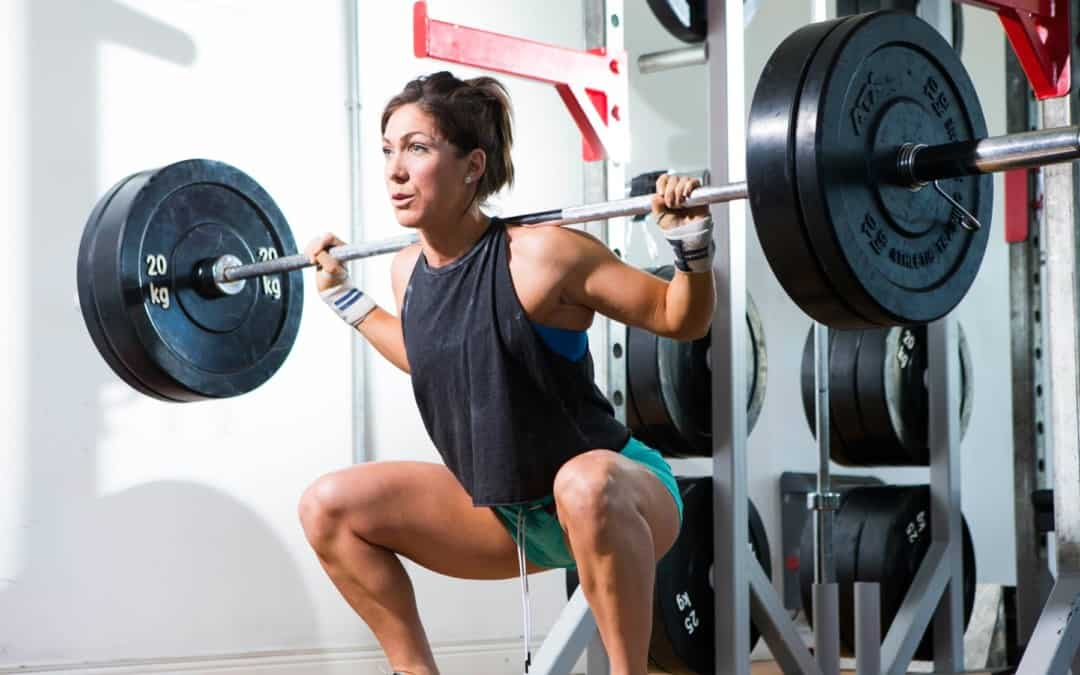 Get Turned On: The role of the nervous system in training