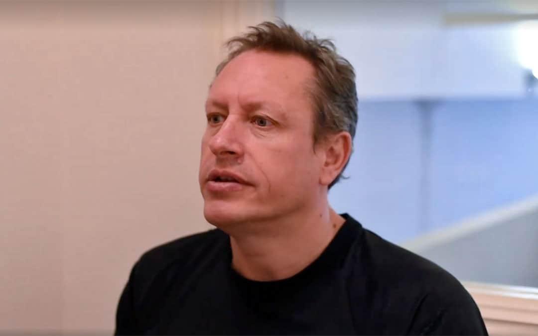 Storm Client Testimonial – Dave