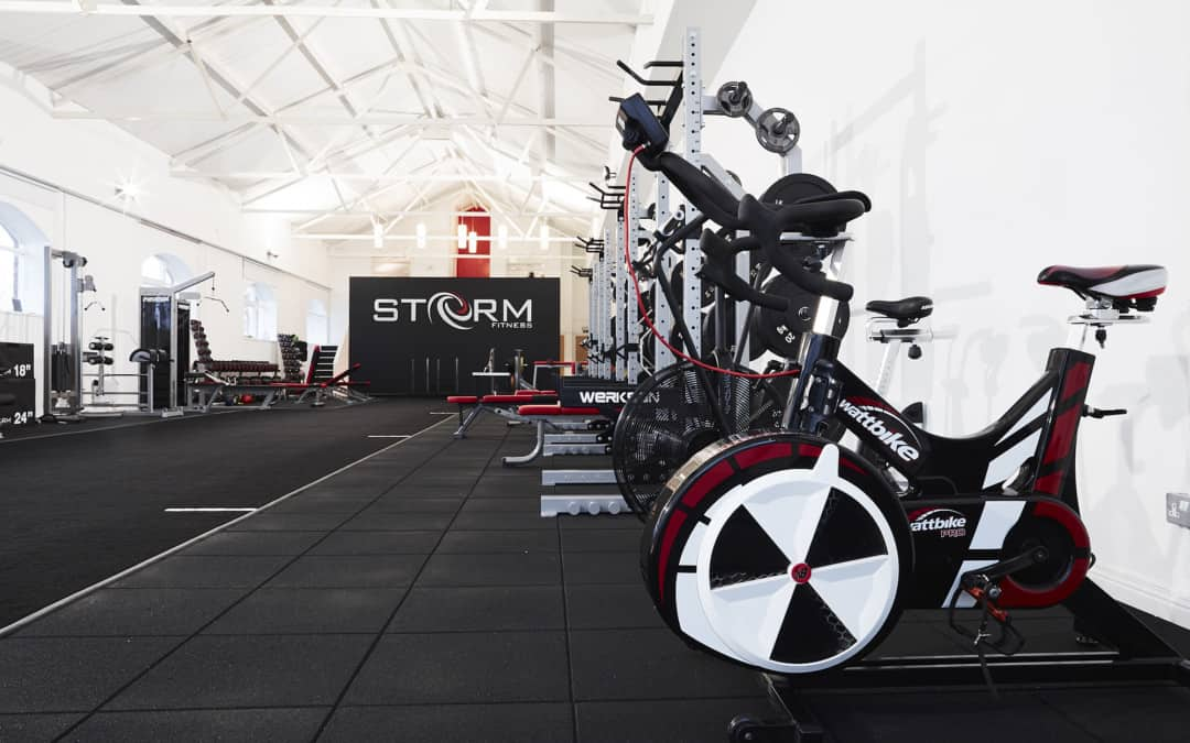 How to Maximise Watt Bike Interval Training