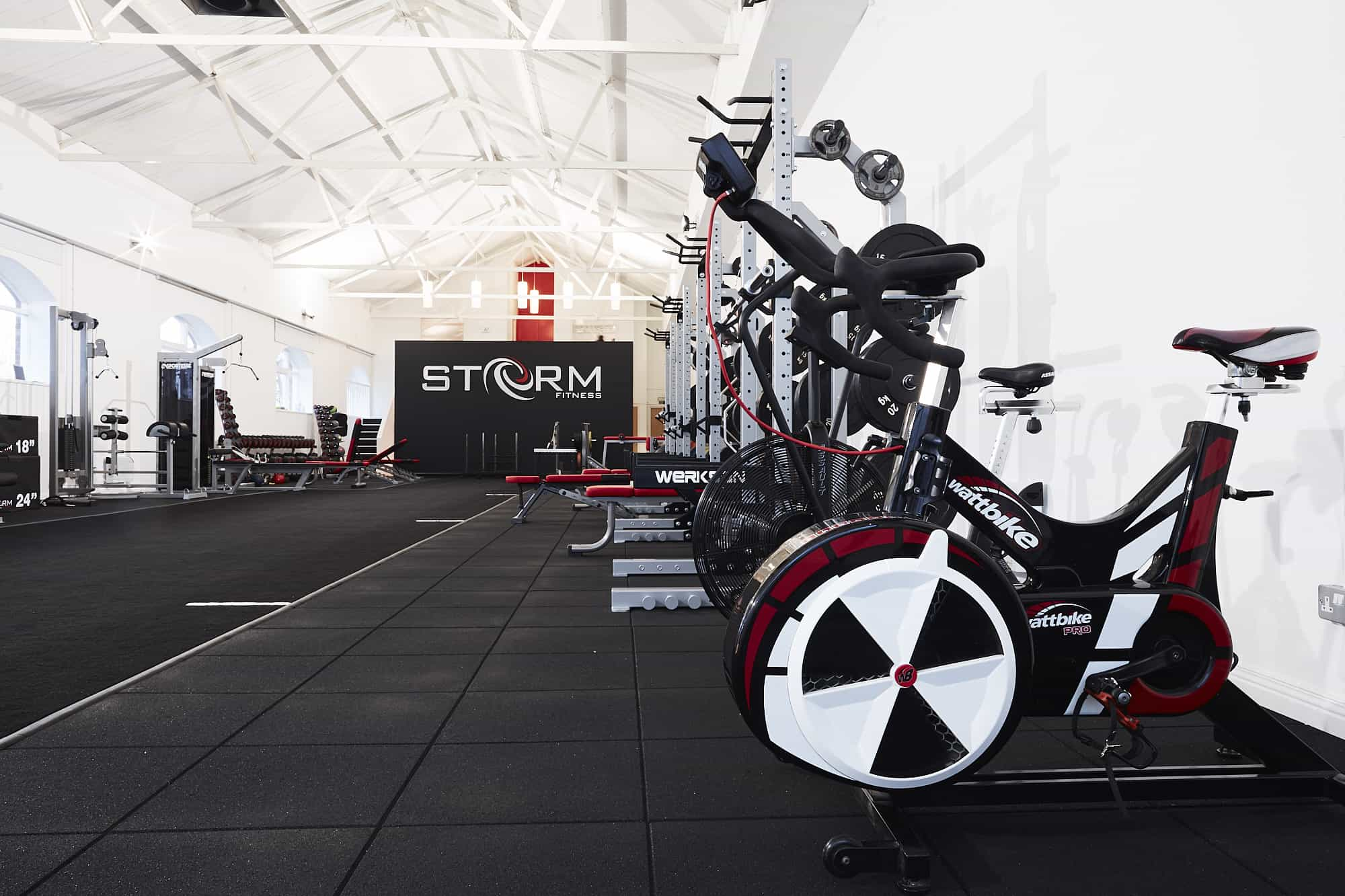 How To Maximise Watt Bike Interval Training Storm Fitness