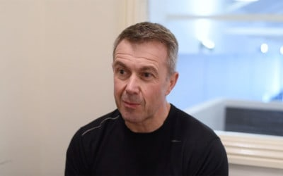 Storm Client Testimonial – Stephen